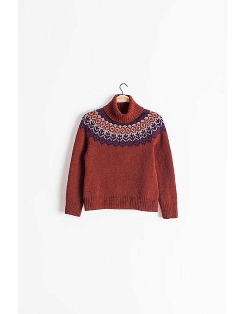 Brooklyn Tweed Brooklyn Tweed - Grettir Sweater
