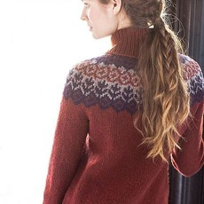 Brooklyn Tweed Grettir Sweater