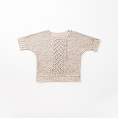 Brooklyn Tweed Berenice Sweater