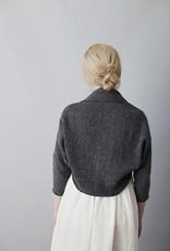 Brooklyn Tweed Brooklyn Tweed - Biston Shrug