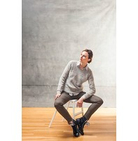 Brooklyn Tweed Elmont Pullover