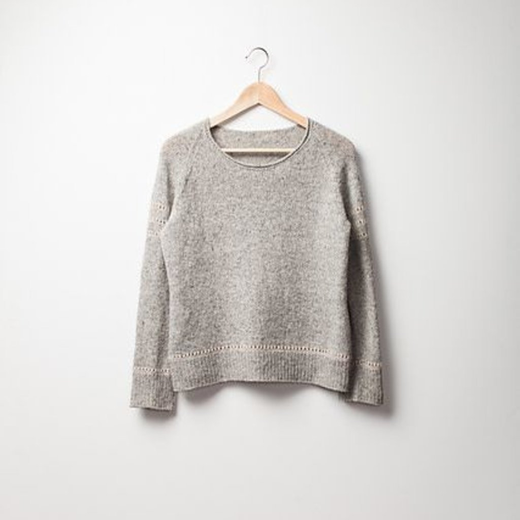 Brooklyn Tweed Elmont Pullover