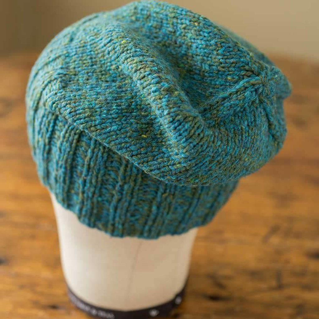 Churchmouse Yarns & Teas Churchmouse - Boyfriend Watch Cap