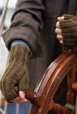 Churchmouse Yarns & Teas Churchmouse - Ferryboat Mitts