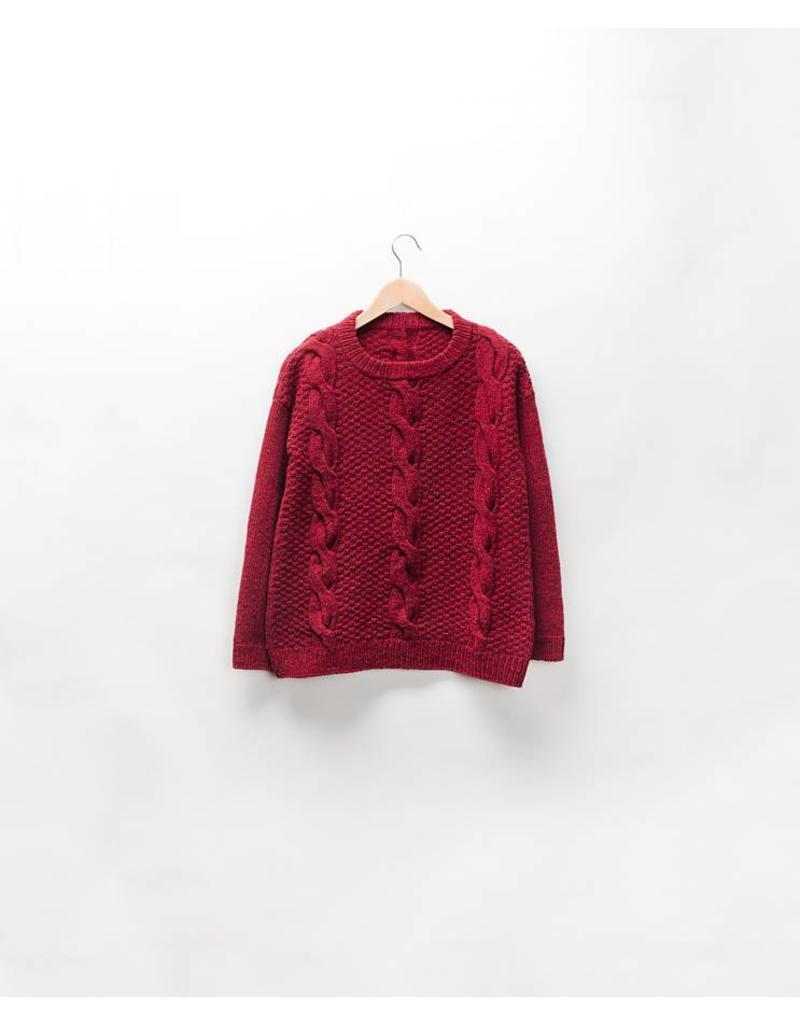 Brooklyn Tweed Brooklyn Tweed - Hawser Pullover