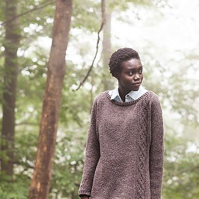 Brooklyn Tweed Idlewild Sweater