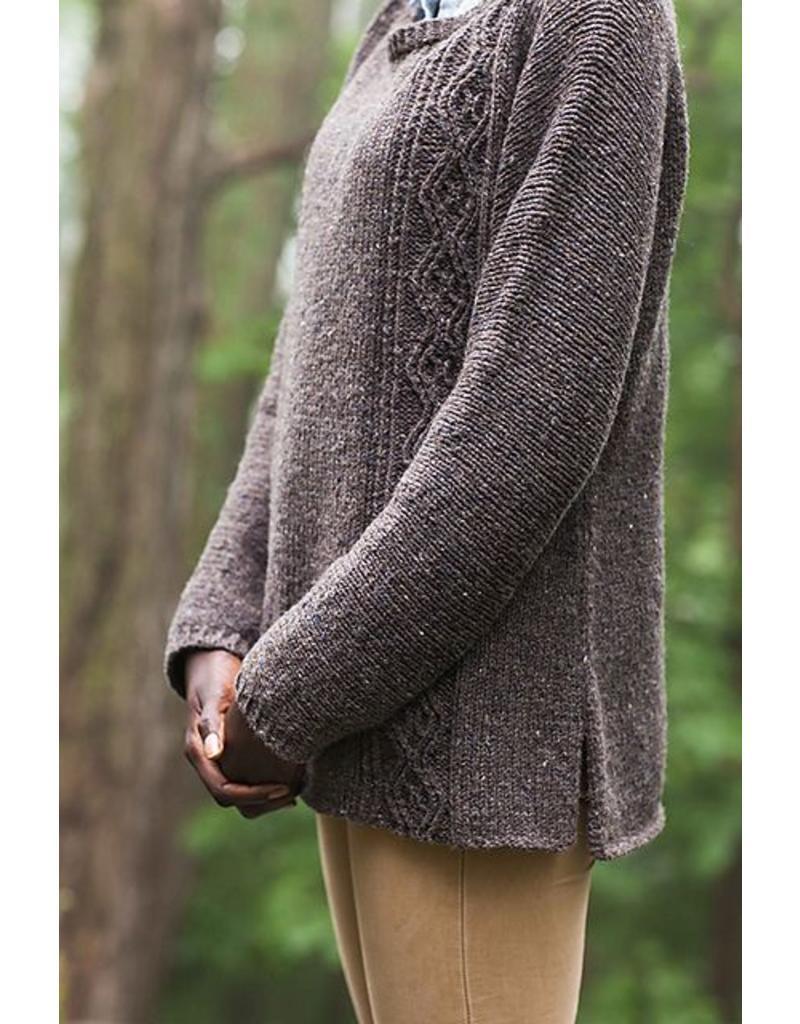 Brooklyn Tweed Brooklyn Tweed - Idlewild Sweater