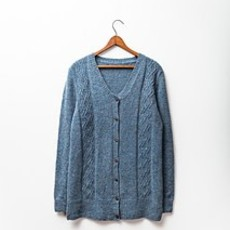 Brooklyn Tweed Brooklyn Tweed - Ivar Sweater
