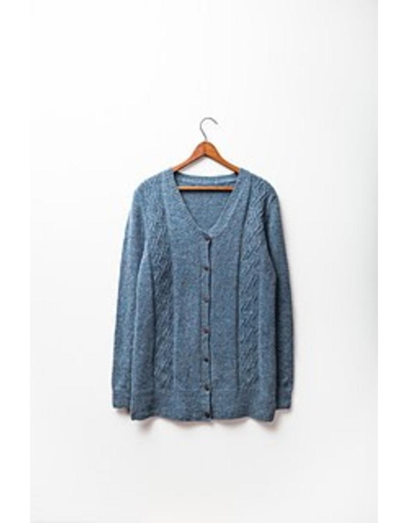Brooklyn Tweed Brooklyn Tweed - Ivar Sweater