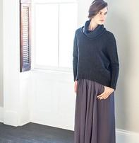 Brooklyn Tweed Brooklyn Tweed - Ives Sweater