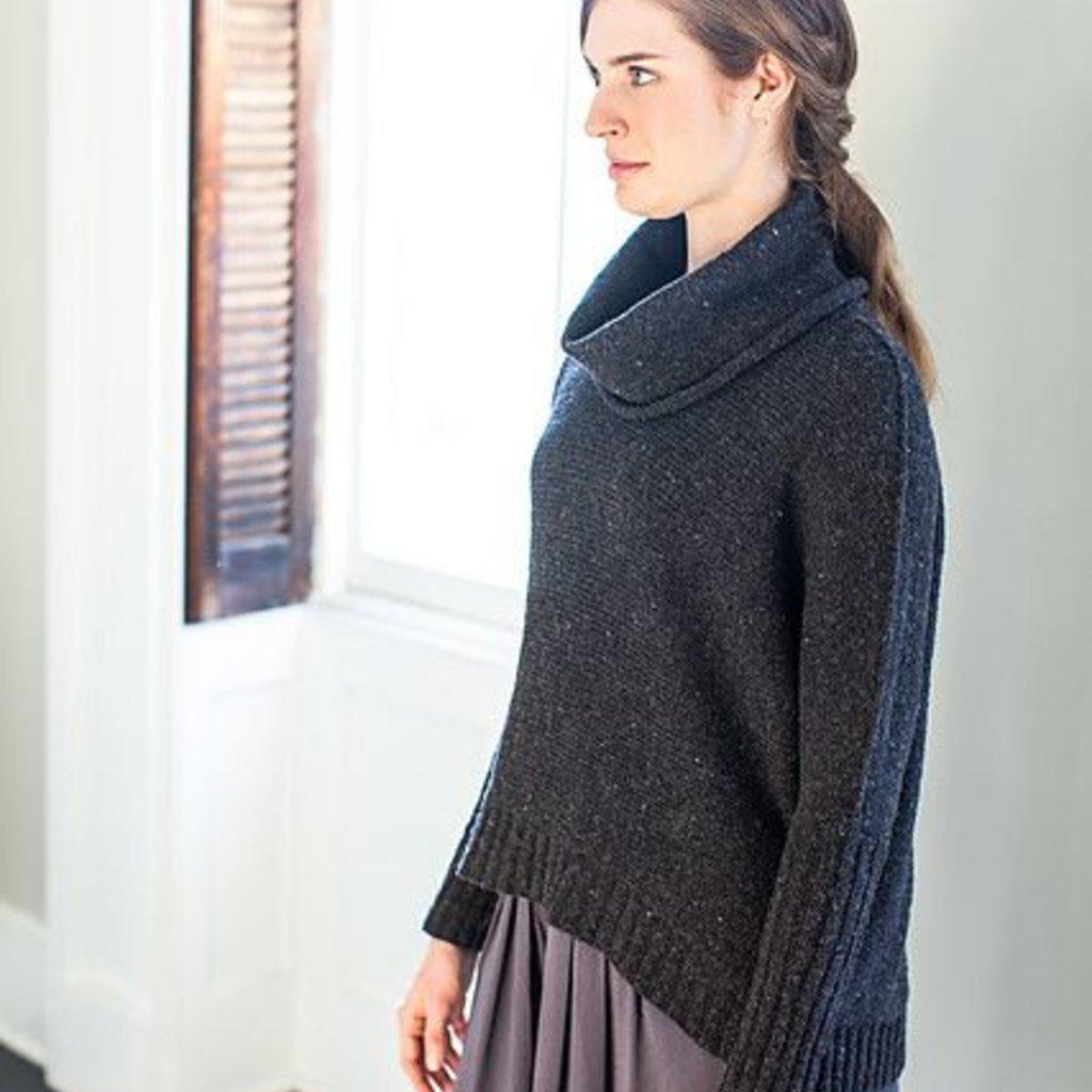Brooklyn Tweed Ives Sweater