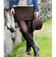 Churchmouse Churchmouse - Simple Straight Skirt