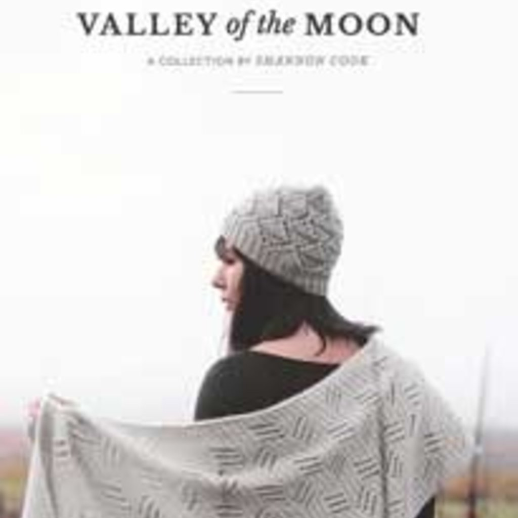 Shannon Cook Valley of the Moon - Shannon Cook