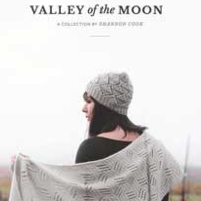 Shannon Cook Valley of the Moon