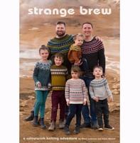 Tin Can Knits - Strange Brew Book
