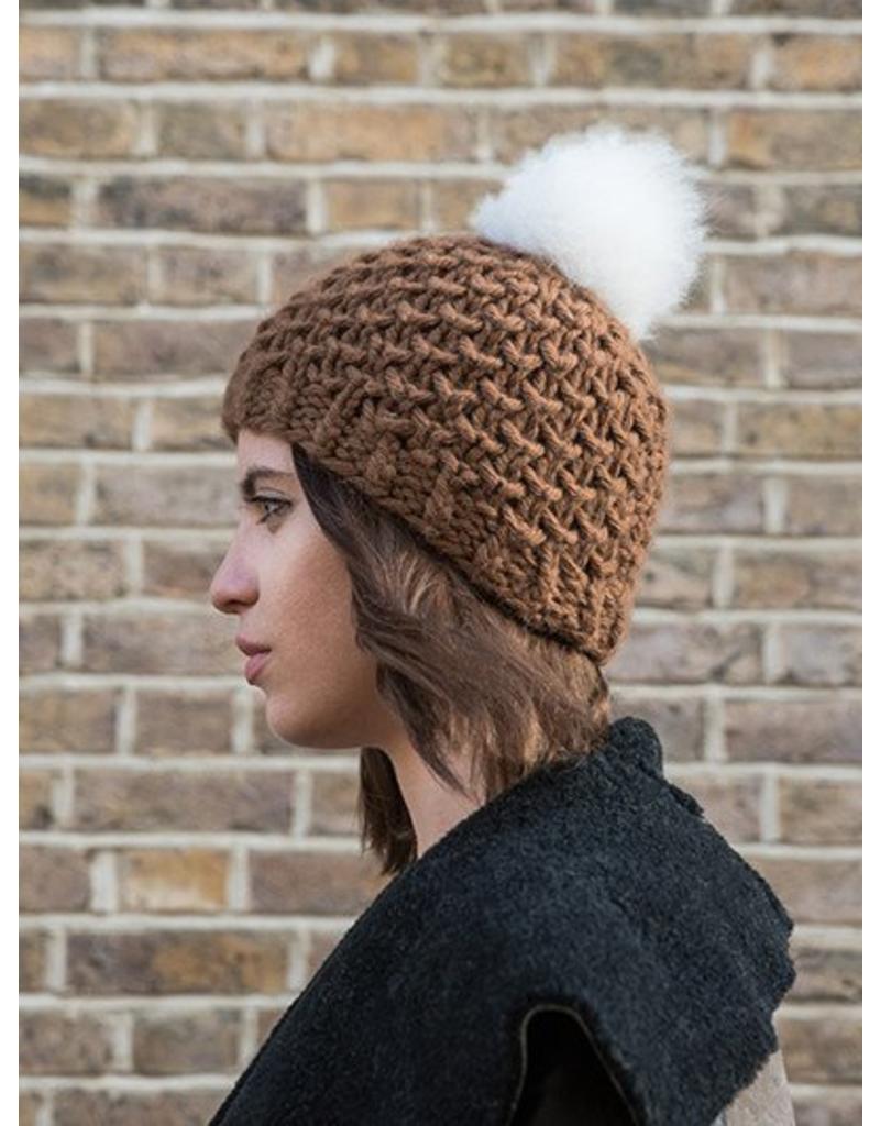 Toft Toft Heath Hat Kit