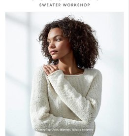 Cocoknits Sweater Workshop - Tuesday Afternoon