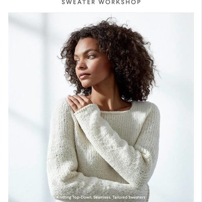 Cocoknits Sweater Workshop - Wednesday Morning