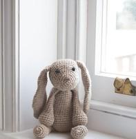 Learn to Crochet Amigurumi - Saturday Morning