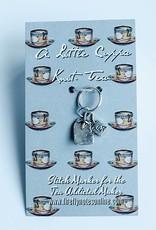 Firefly Firefly Notes - Tea Bag Stitch Marker