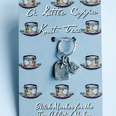 Firefly Firefly Notes - Tea Bag Stitch Marker