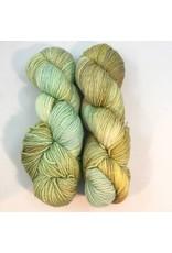 Lichen And Lace Lichen & Lace 80-20 Sock - Lichen