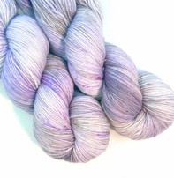 Lichen And Lace Lichen & Lace 80-20 Sock - Lilac
