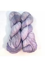 Lichen And Lace Lichen & Lace 80-20 Sock - Lilac