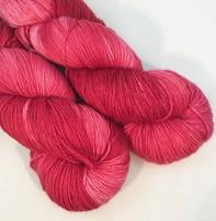 Lichen And Lace Lichen & Lace 80-20 Sock - Poppy