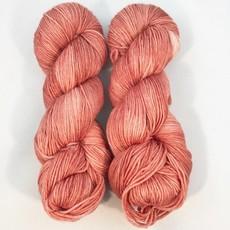 Lichen And Lace Lichen & Lace 80/20 Sock - Coral