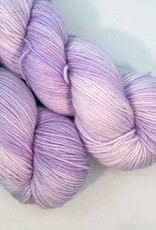Lichen And Lace Lichen & Lace 80-20 Sock - Amethyst