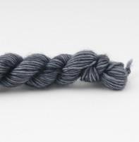 Madelinetosh Madelinetosh - Unicorn Tails Charcoal