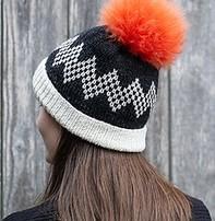 Toft Toft Toboggan Hat Kit