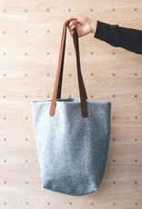 Twig & Horn Original Wool Project Tote