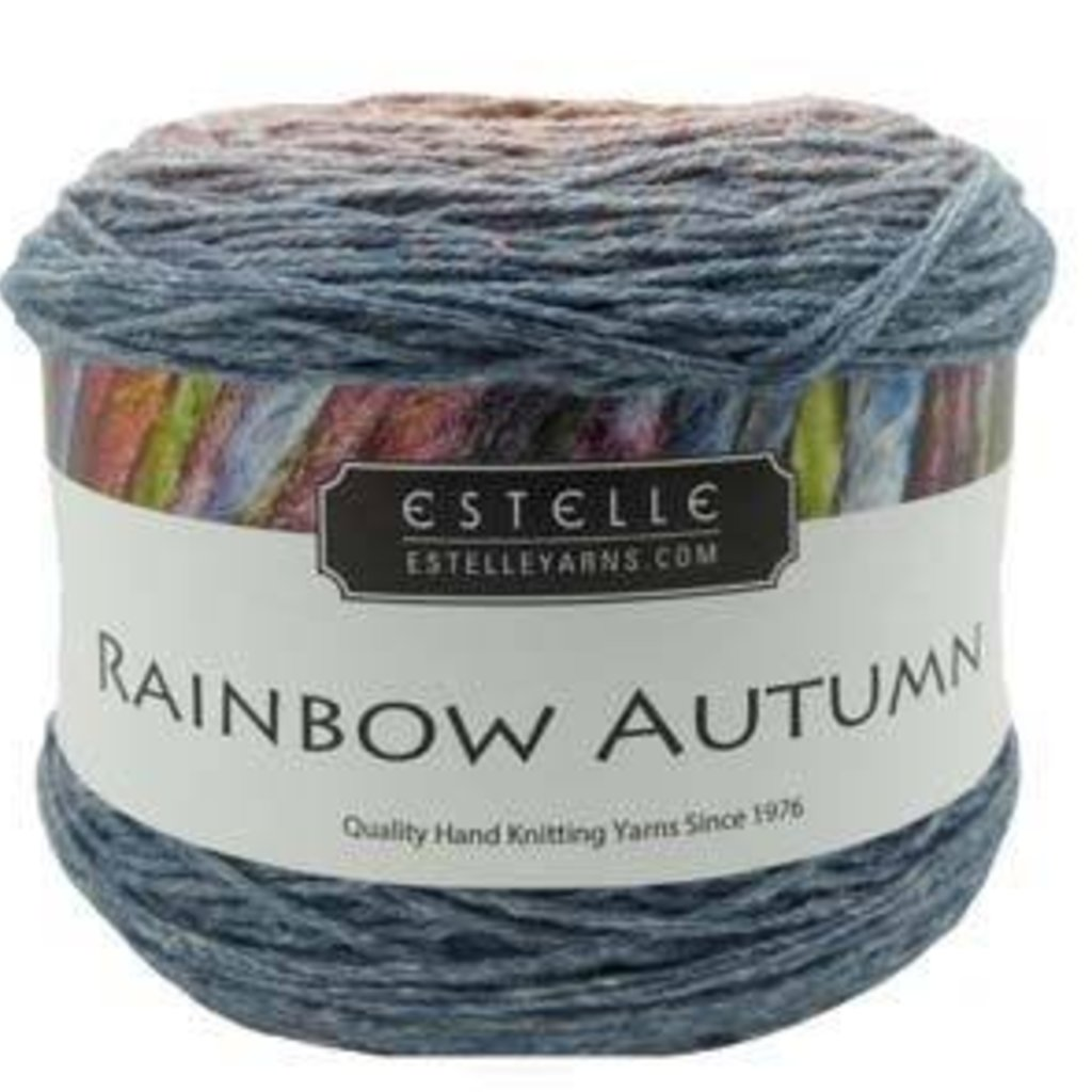 Estelle Estelle - Rainbow Autumn