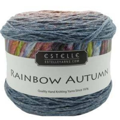 Estelle Rainbow Autumn
