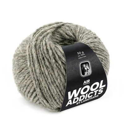 Lang Wool Addicts - Air