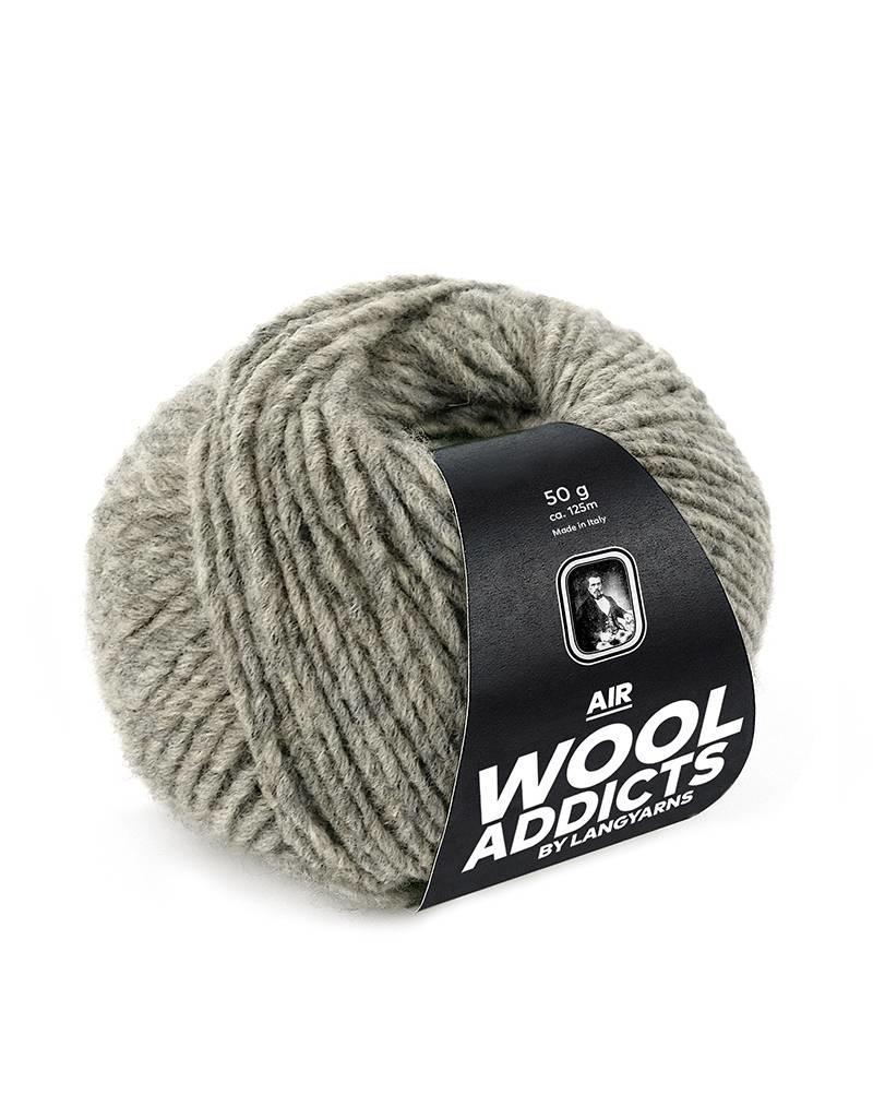 Lang Wool Addicts - Air