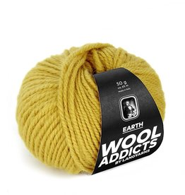 Lang Wool Addicts - Earth
