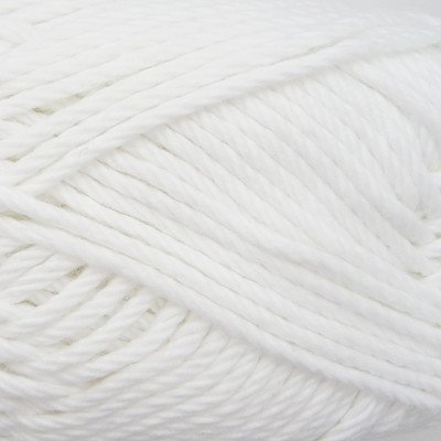 Estelle Sudz Crafting Cotton - Bright White