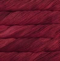 Malabrigo Ravelry Red (611)
