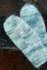 Fleece Artist Fleece Artist - Favourite Soft Mitts