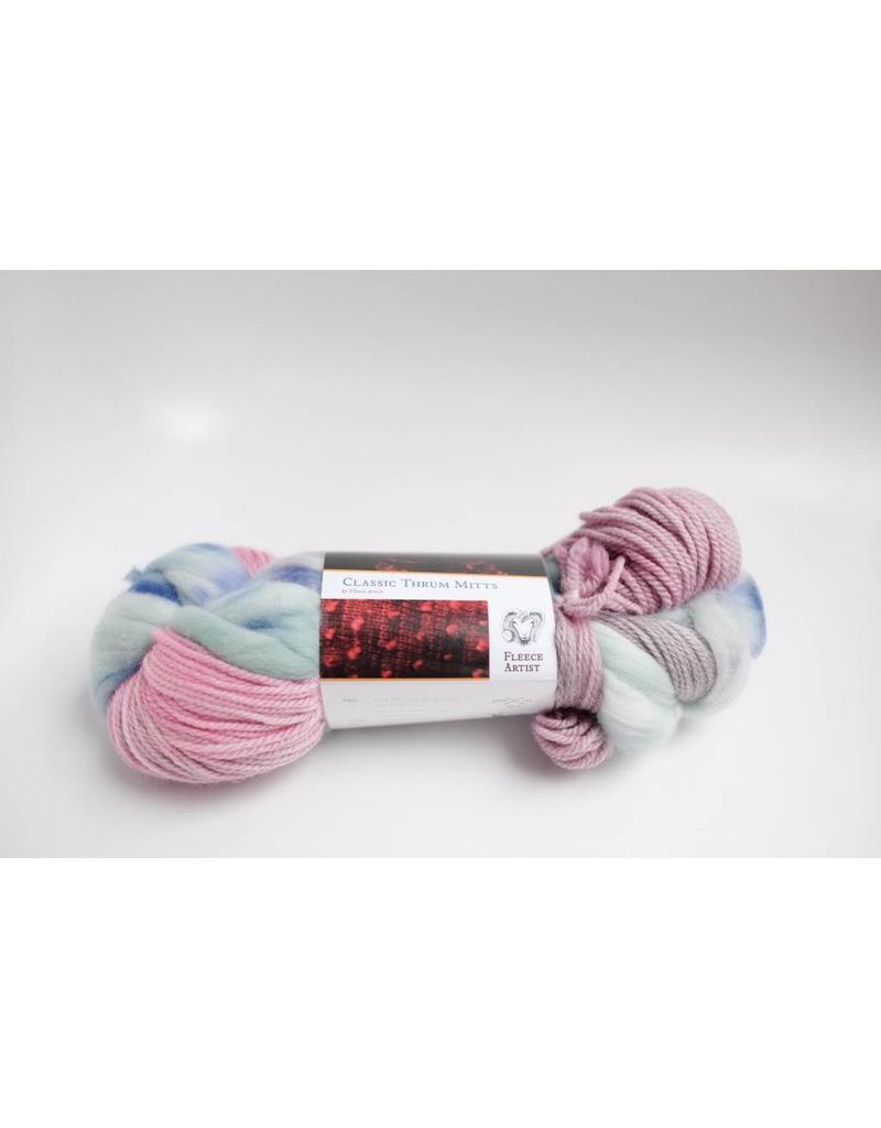 Fleece Artist Fleece Artist - Classic Thrum Mitts