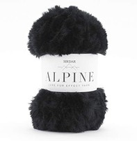 Sirdar Alpine - Panther (401)