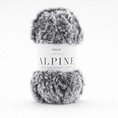Sirdar Alpine - Brindle (403)