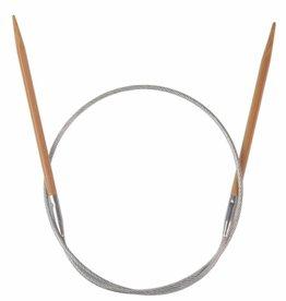 "ChiaoGoo Bamboo Circulars - 32"" (80cm)"