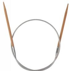 "ChiaoGoo Bamboo Circulars - 24"" (60cm)"