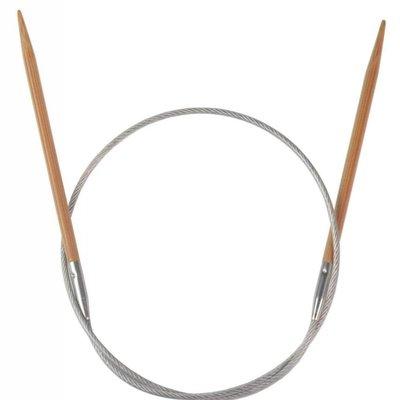 "ChiaoGoo Bamboo Circulars - 16"" (40cm)"