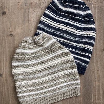 Blue Sky Fibers Quintessential Slouch Kit