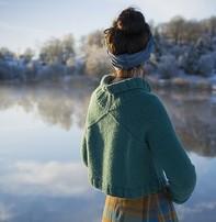 Art of Yarn Carbeth Sweater - Thursday Morning